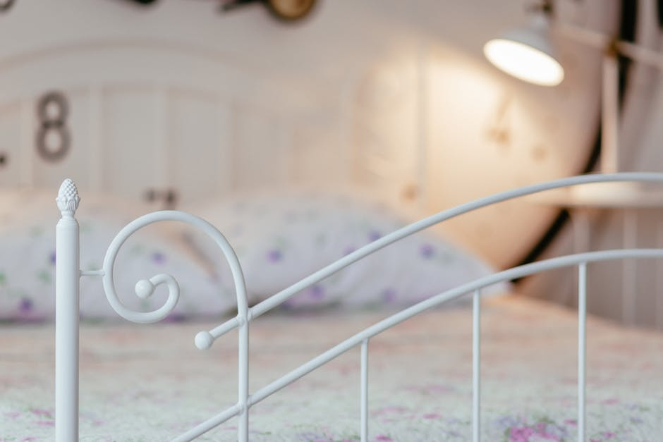 Tips To Turn Your Small Bedroom Into A Functional & Stylish Space 6