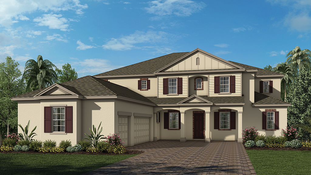 Cove At Hamlin - Winter Garden, FL 34787 Real Estate & Homes For Sale